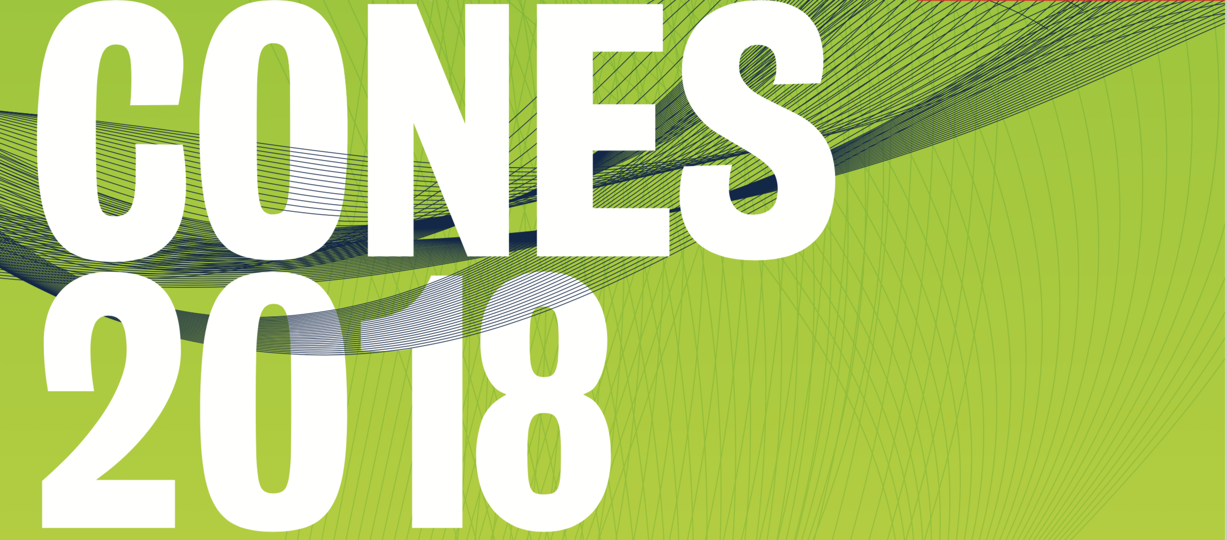 CONES 2018: Conference on Non-Equilibrium Systems