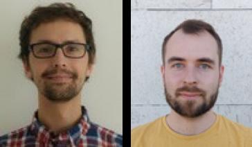 Paul and Mat awarded Warren L. DeLano Memorial PyMOL Open-Source Fellowship