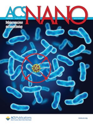 Paper on antimicrobial pseudocapsids garnering attention in media